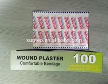 promotion custom band aid medical product