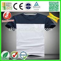 New design Cheap custom printing write name t shirt Factory