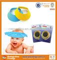 pcs 1 ajustable suave para bebés niños los niños niño de champú del baño ducha y lavar el cabello