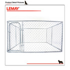 2014 new wholesale iron keep dog house cool