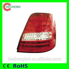 plug and play CE&RoHs car parts Led Auto Taillamp for sorento