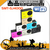 GoPro similar 1080p DV Sports Camera with seven colors