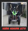 Wholesale 4000W Electric Quad ATV