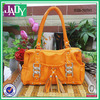 Wholesale new arrival orange tassel handbags very cheap designer handbags free shipping paypal