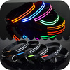 Wholesale Best Dog Products Lighted Up Dog Collars