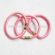 elastic hair band for girl's hair