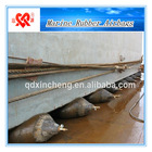 CCS certified marine equipments ship launching and salvage marine airbags