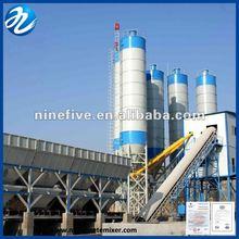 High-tech HZS90 cement plant spare parts