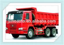 2015 SINO dump truck height SINOTRUK ZZ3257M4147C1 HOWO Trucks