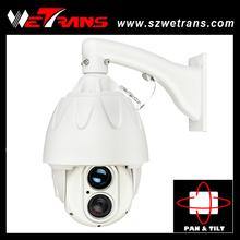WETRANS IPPTZ064B-2.0MP 300m Laser IR IP 1080P High Speed Dome outdoor ptz ip camera poe