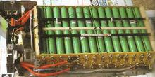 CEBA honda cirvic/insight 2003/2004/2005/2006 battery