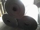fabric reinforced rubber sheet