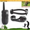 100 Levels Vibrate Custom Large Dog Shock Collars Training