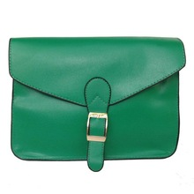 catwalk01814-2 Ladies hand bag pu leather bags for womens green