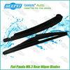 Windshield Wiper Blades And Wiper Arms Automobile Accessory