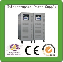 220V online ups with internal battery 3/3phase 50kva