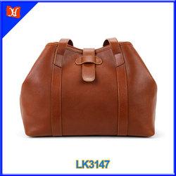 2014 Europe Style High Quality Leather Designer Handbag