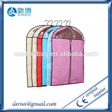 Dry cleaning waterproof garment bag