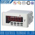 Voltaje de la tarifa ac57.7v medidor multifunción digital indicador de tensión