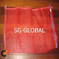 orange vegetable fruit small mesh net bag wholesale