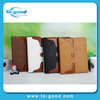 Wholesale Microfiber Smart Case Original 1:1 Design Leather Smart Tablet Cover For iPad 4 Leather Case