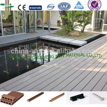 waterproof plastic wood panels outdoor