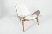 Wegner CH07 Shell Chair replica for living room