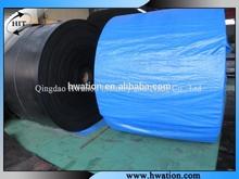 High pressure heat resistant sorting conveyor belt