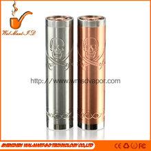 CORSAIR MOD no button vaporizer pen/ ego vaporizer smoking pen/ refillable vaporizer pen