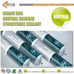 general industrial silicone sealant pu sealant glue