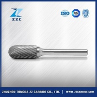 Factory direct sale Coal cutter bit details for steel and cast