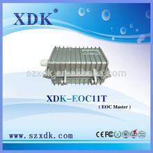 CATV,Data Media Converter EOC Master