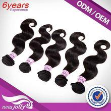 100% Tangle Free 100% Natural Human Hair Indian Hair Industries
