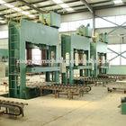 Plywood Cold Press/Prepress machinery