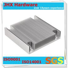 Radiateur en aluminium core, Personnalisé radiateur, Zx6r radiateur