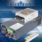 Sixmen single output constant voltage 8.5a 200w 24v led driver ac dc output smps power supply circuit