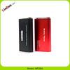 LINDON Brand Aluminum 8000mAh Mobile Power For Tablet PC, Mini Portable Power Charger