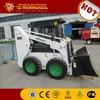 wecan 800kgs capacity loader electric skid steer loader