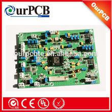 electronic printed circuit board usa led board