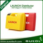 Professional Launch X431 DIAGUN III vehicle diagnostic tool for repair technicians