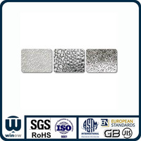 Best prices aluminum stucco sheet 1060 1100 3003