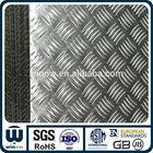 Polished aluminium Checker/tread/diamond Plate Sheet