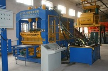 QTY9-18 Special offer concrete hollow block making machinery with competitive price