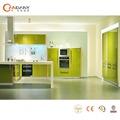 Venda quente china fabricante madeira maciça armário de cozinha, Madeira de mogno armários de cozinha