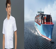China Sea shipping services to Turkey ---colsales 33