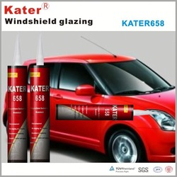 Guangdong manufacture glass mastic