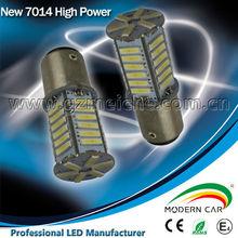 2014 New arrival 1156/1157/3156/3157 Base 7014 high power 36SMD auto led bulb car led light