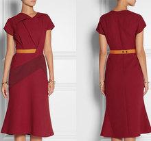 Latest Design Fashion New Ladies Dress