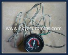الكمون تبديل الحرارة 3010649/ قياس درجة حرارة المياه