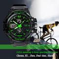 Skmei baratos a prueba de agua reloj digital, Relojes deportivos fabricante y proveedor y exportador